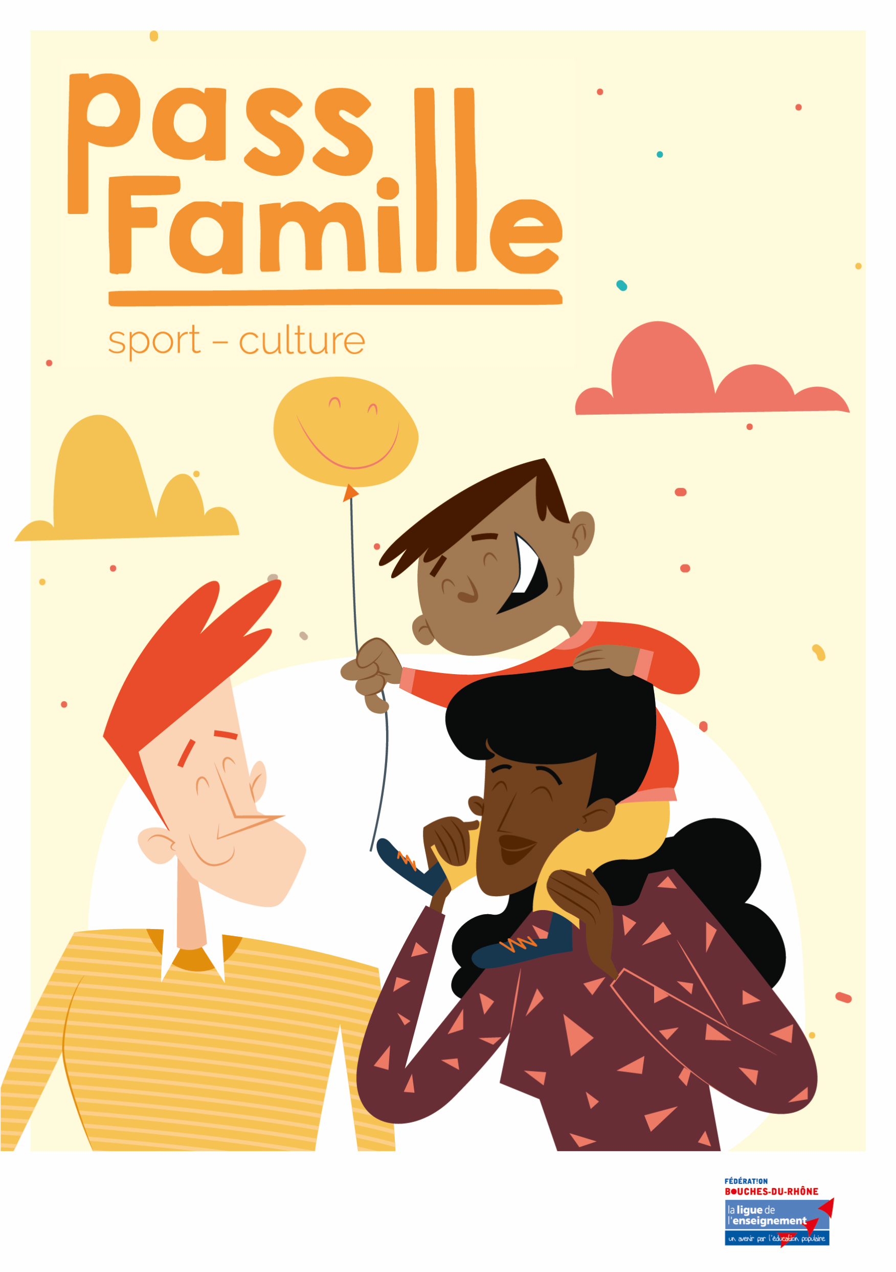 Image pass famille